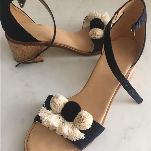 Soludos Shoes | Soludos Block Heel